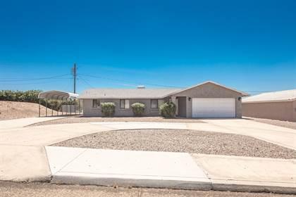 Residential for sale in 3380 N Kiowa Blvd, Lake Havasu City, AZ, 86404