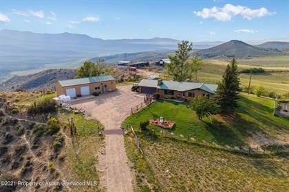 Residential Property for sale in 6259 County Road 41, Hamilton, CO, 81638