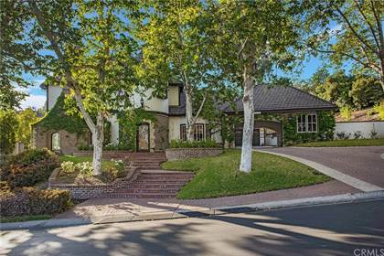 Residential Property for sale in 30621 Hunt Club Drive, San Juan Capistrano, CA, 92675