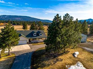 Single Family for sale in 7782 W SAUSSER DR, Coeur d'Alene, ID, 83814