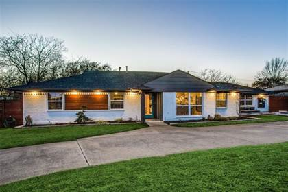 Residential Property for rent in 11135 Midway Road, Dallas, TX, 75229