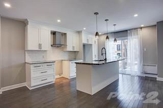 Duplex for sale in 5785-5787 Boul. St-Michel, Montreal, Quebec