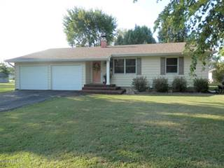 Single Family for sale in 109 Phillip Road, Christopher, IL, 62822