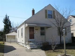Single Family for rent in 19460 WOODSIDE Street, Harper Woods, MI, 48225