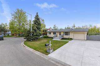 Single Family for sale in 7510 Wade Circle, Anchorage, AK, 99518