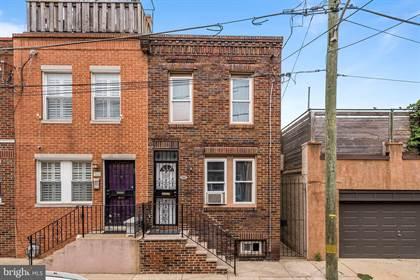 Residential Property for sale in 901 SIGEL STREET, Philadelphia, PA, 19148