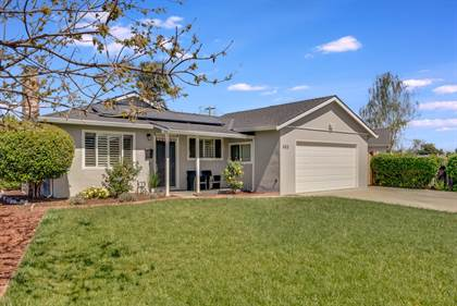 Residential Property for sale in 265 Friar WAY, Campbell, CA, 95008