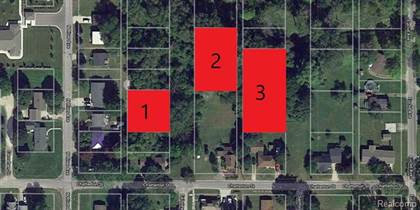Lots And Land for sale in 00 FAIRVIEW, Alma, MI, 48801