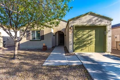 Residential for sale in 5140 E Desert Straw Lane, Tucson, AZ, 85756