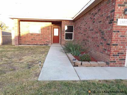 Residential Property for sale in 1801 Quail-Wood Drive, Portales, NM, 88130