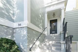 Condo for sale in 56 Divisadero Street, San Francisco, CA, 94117