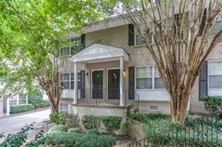 Townhouse for sale in 2232 Dunseath Avenue NW 418, Atlanta, GA, 30318