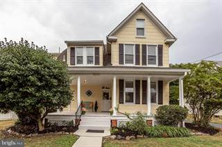 Single Family for rent in 5910 BELLONA AVE, Baltimore City, MD, 21212