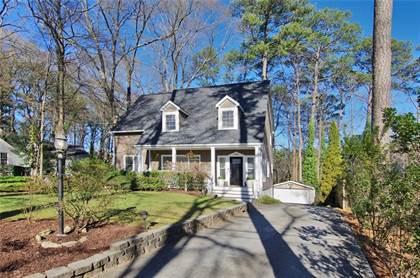 Residential Property for sale in 2325 Pine Grove Drive NW, Atlanta, GA, 30318