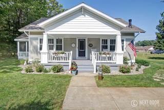 Condo for sale in 39 Wheeler Street, Pentwater, MI, 49449