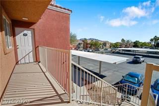 Condo for sale in 4730 East CRAIG Road 2021, Las Vegas, NV, 89115