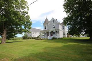 Farm And Agriculture for sale in 252 Prospect Rd, Morristown, Nova Scotia