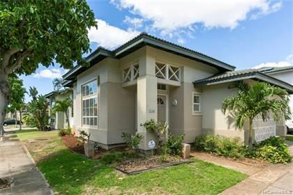 Residential Property for sale in 91-1168 Lanakoi Street, Kapolei, HI, 96707