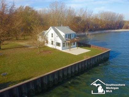 Residential Property for sale in 2724 Edgewater, Monroe, MI, 48162