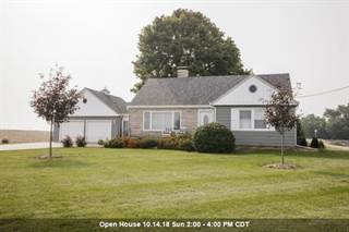Single Family for sale in 400 E Main Street, Yates City, IL, 61572