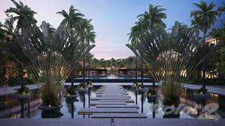 Residential Property for sale in Modern And Luxurious Condos In The Safest And Exclusive Area Of Playa Del Carmen, Playa del Carmen, Quintana Roo