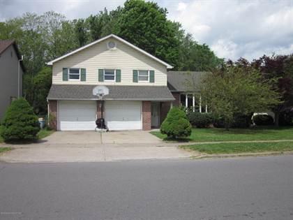 Residential Property for sale in 706 Parrott Avenue, Scranton, PA, 18504