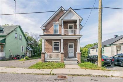 Residential Property for sale in 250 RUSSELL AVE, Ottawa, Ontario, K1N 7X5