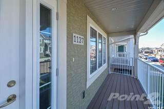 Residential Property for sale in 1137 Jurasin STREET N, Regina, Saskatchewan, S4X 0K1