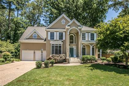 Residential Property for sale in 416 Ashway Cove, Newport News, VA, 23606