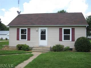 Single Family for sale in 306 Mary, Benson, IL, 61516