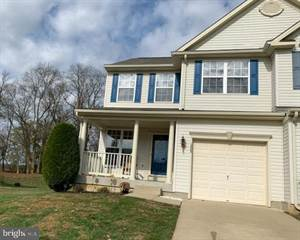 Townhouse for sale in 208 MAPLE LEAF DRIVE, Rising Sun, MD, 21911