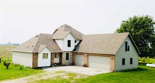 Single Family for sale in 21445 North 1817 East Road, Cayuga, IL, 61764