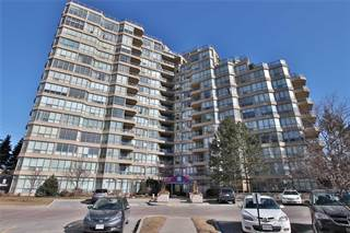 Condo for rent in 20 Guildwood Pkwy 201, Toronto, Ontario, M1E5B6