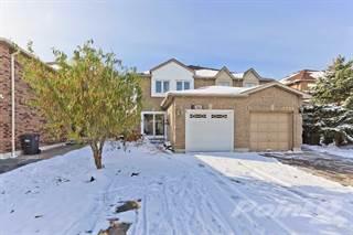 Residential Property for sale in 5360 Bullrush Dr , Mississauga, Ontario, L5V 1Z2