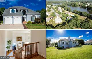 Single Family for sale in 28531 WATERVIEW DRIVE, Easton, MD, 21601