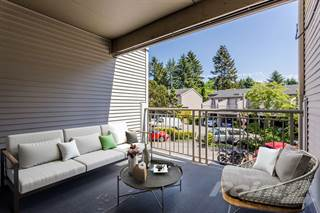 Apartment for rent in Southview Gardens - 2 Bedroom Townhome, Vancouver, British Columbia