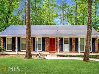 Residential Property for sale in 1667 Fernleaf Cir, Atlanta, GA, 30318