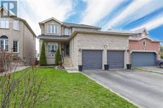 Single Family for sale in 4 DUNNETT DR, Barrie, Ontario, L4N0H8