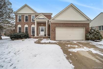 Residential Property for sale in 3698 GREEN MEADOW Lane, Orion Township, MI, 48359
