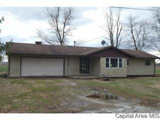 Single Family for sale in 910 Mulberry Street, Greenfield, IL, 62044