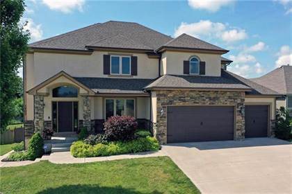 Residential Property for sale in 1207 NW Pecan Drive, Grain Valley, MO, 64029