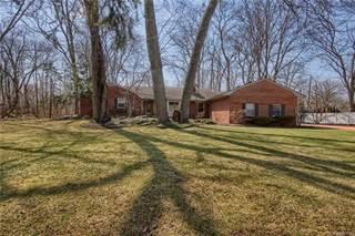 Single Family for sale in 16857 Bell Creek Lane, Livonia, MI, 48154