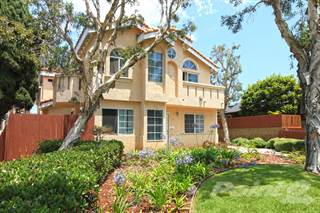 Townhouse for rent in PB Townhomes - PB Townhomes 1672 - 3 Bed 2 Bath B, San Diego, CA, 92109