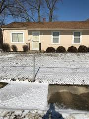 Single Family for sale in 207 West 156th Place, Harvey, IL, 60426