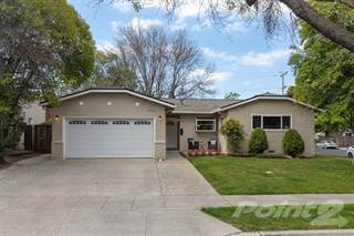 Single Family for sale in 1235 Colleen Way , Campbell, CA, 95008