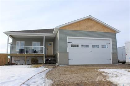 Residential Property for sale in 725 Kelly DRIVE, Shaunavon, Saskatchewan, S0N 2M0