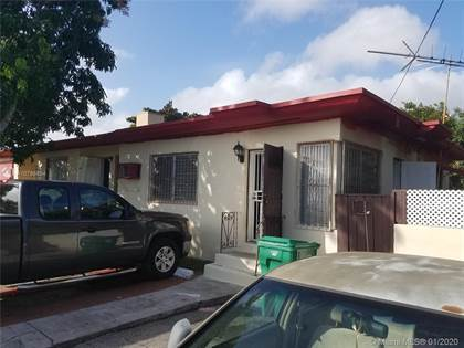 Multifamily for sale in 3129 SW 9th St, Miami, FL, 33135