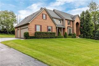 Single Family for sale in 7806 High Ridge Court, Independence Township, MI, 48348