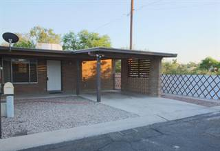Townhouse for sale in 3356 E Fort Lowell Road, Tucson, AZ, 85716