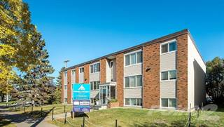 Apartment for rent in Pridewell Apartments - 1 Bedroom, Edmonton, Alberta